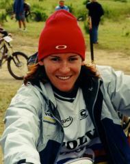 Anne-Caroline Chausson