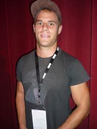 Matthew Wilkas