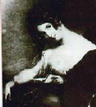 Elizabeth Medora Leigh