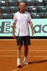 Andriy Medvedev