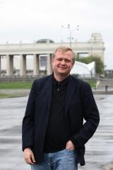 Sergei Kapkov