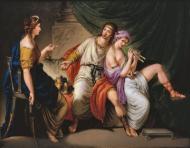 Lamia of Athens