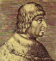 Ferdinand I of Naples