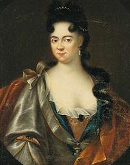 Maria Aurora von Königsmarck