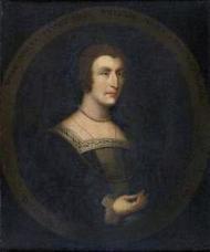 Lady Janet Stewart
