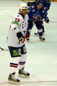 Alexei Yashin
