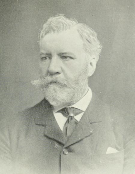 Richard Whiteing