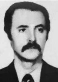 Eduardo Gonzalo Escabosa