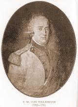 Friedrich Wilhelm Von Thulemeyer